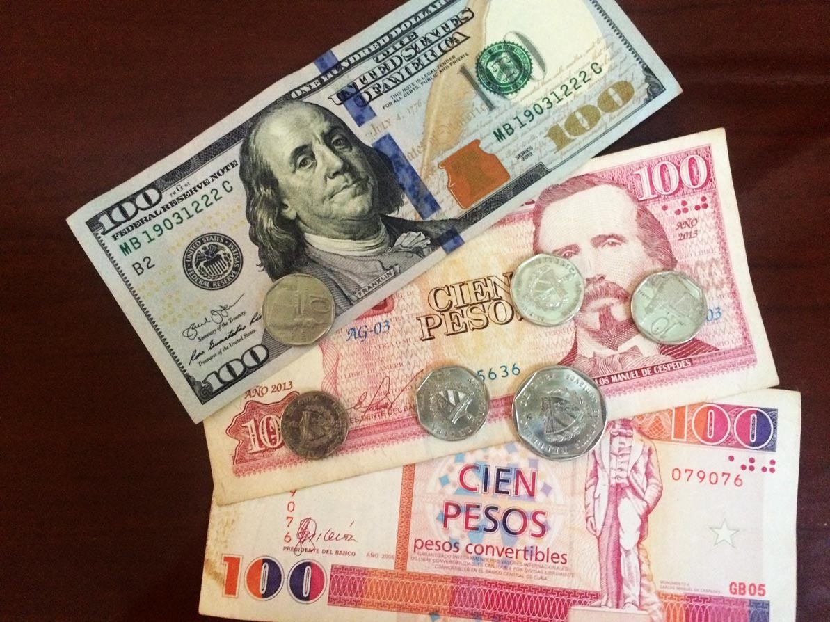 dólar cuba