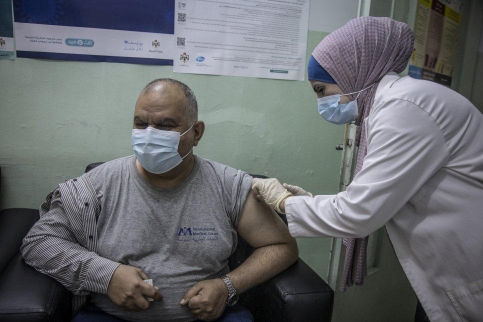 inmunizar