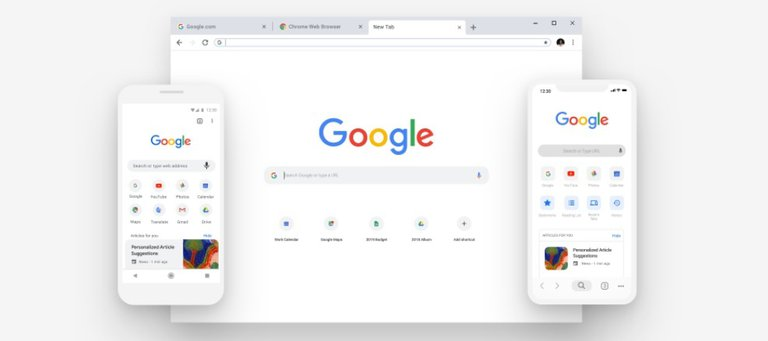 google europea