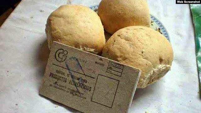 Anulada medida que limitaba venta de pan
