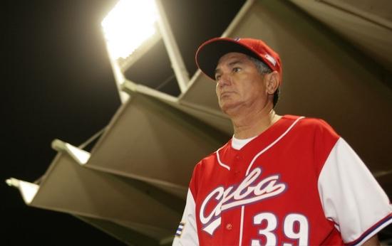 presidente béisbol