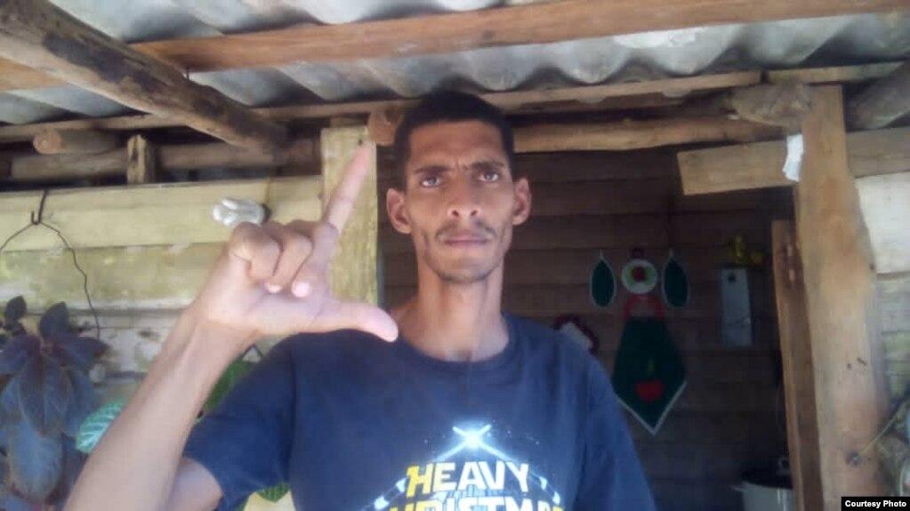 Yoel acosta Baracoa