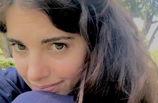 Carolina Barrero citada por policía de dictadura cubana