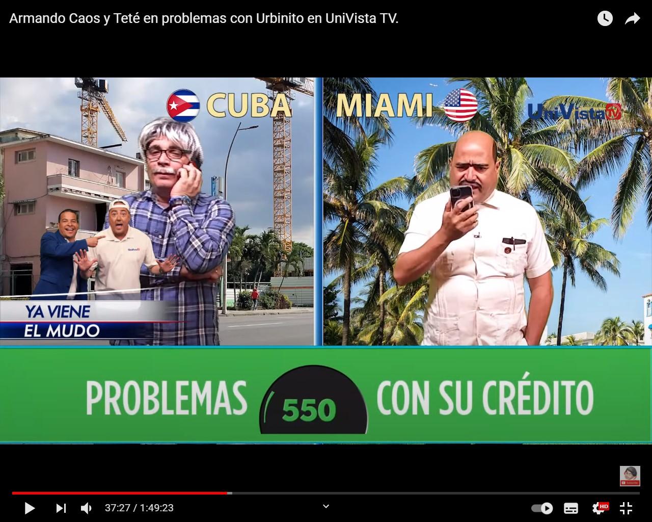 Facundo pide a Cardentey revisar los maletines de los peloteros cubanos