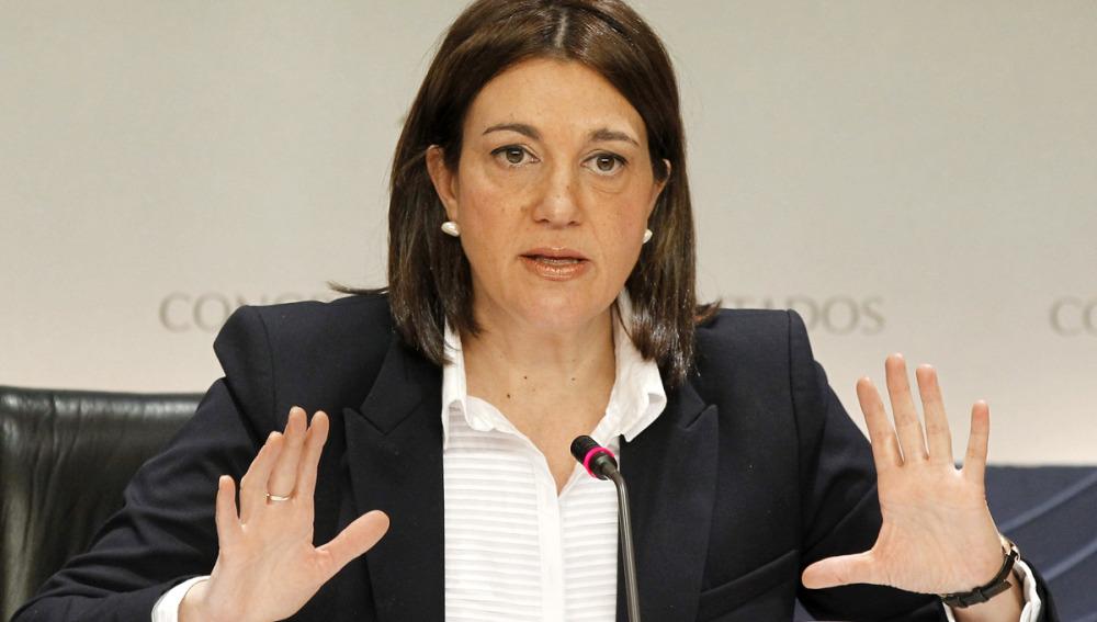 Eurodiputada advierte que hay que reconocer que Cuba es una dictadura