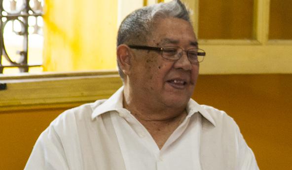 Choy Rodríguez