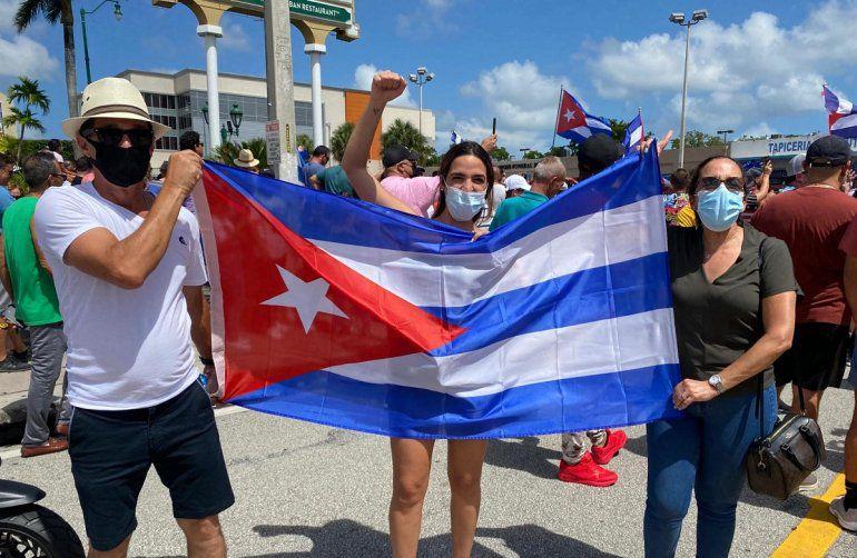 Cubanos Miami