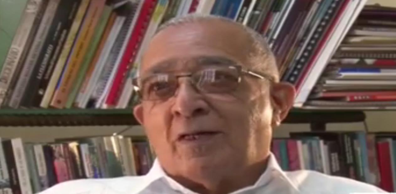 Eladio Fernández, militar cubano, fallece por COVID-19