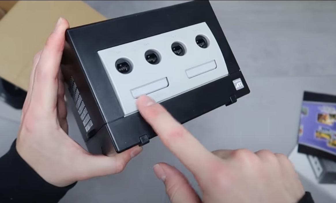 GameCube de Nintendo cumple veinte años
