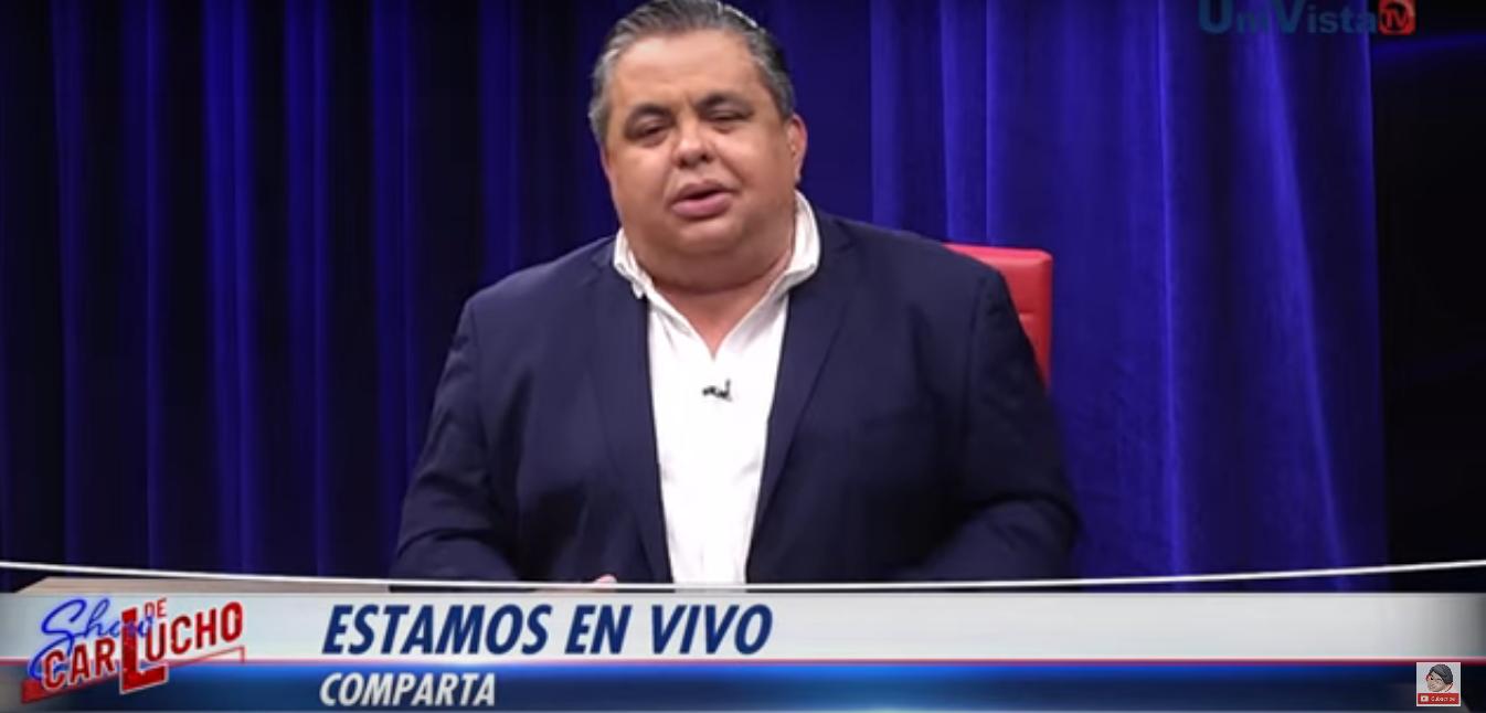 Carlucho y las discusiones por libertad de Cuba