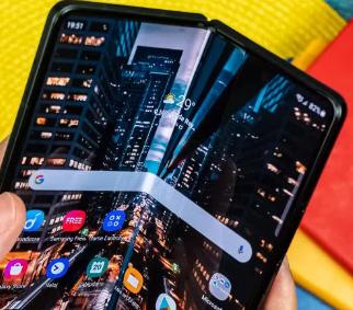 Samsung aplica duras pruebas a móviles plegables